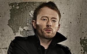 Thom Yorke Screensaver Sample Picture 3